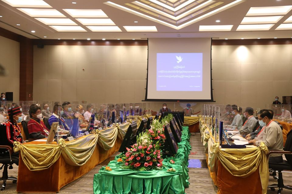 9th JICM successfully ended on 13 August at MICC-1, Nay Pyi Taw