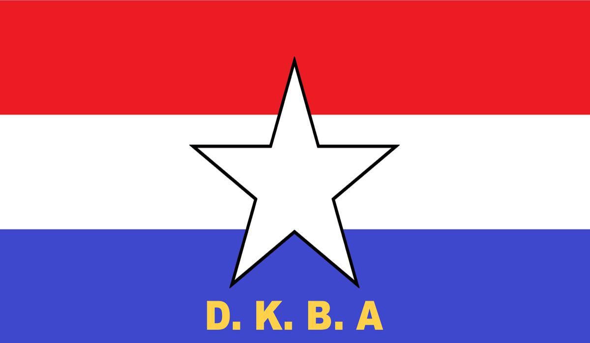 Democratic Karen Benevolent Army